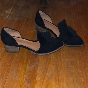 Jeffrey Campbell x Free People Charles Loafer 7